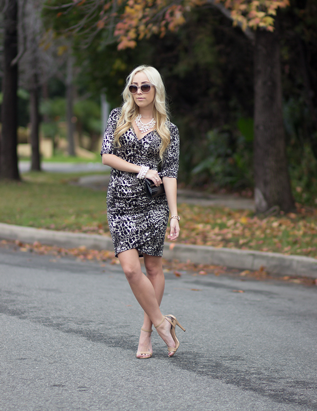 Dress: The Shopping Bag - Use code: STYLEDBYBLONDIE for 25% off!