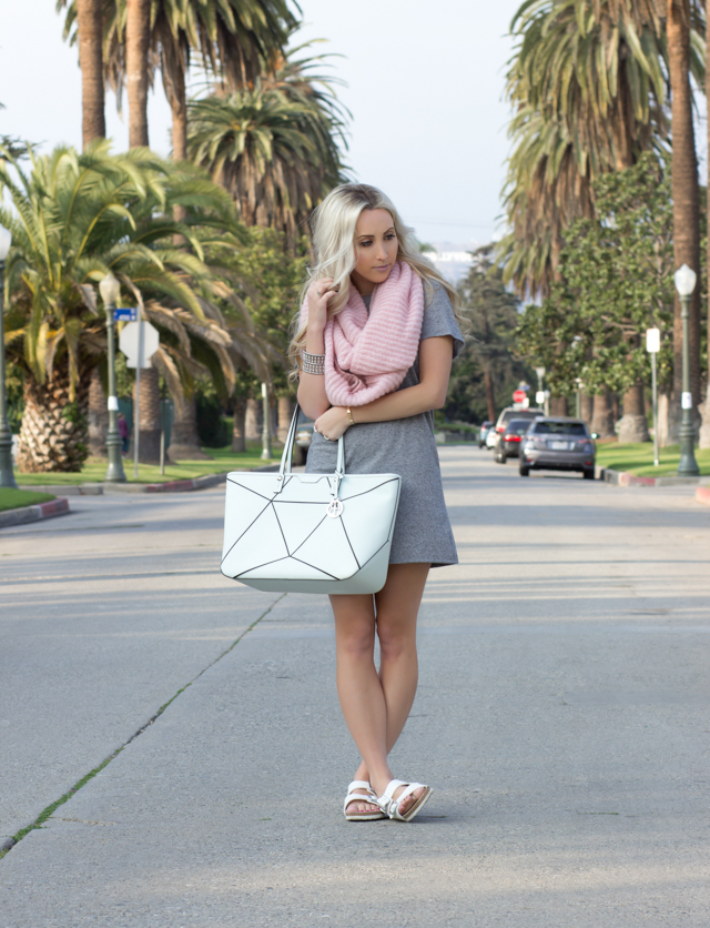 Street Style & The Hollywood Sign