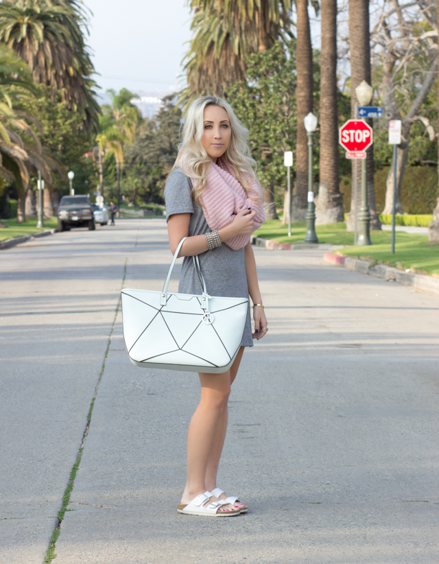 hollywood5Street Style & The Hollywood Sign