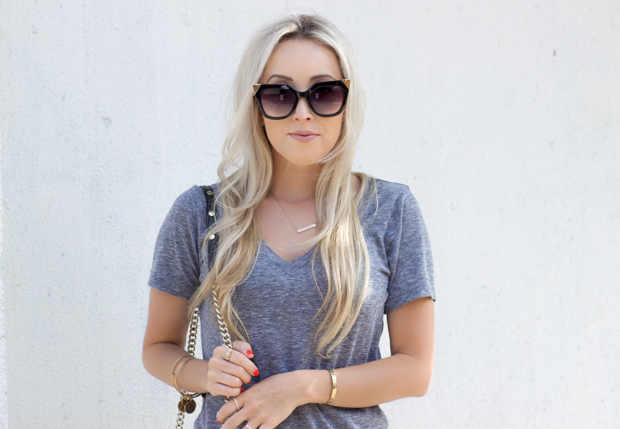 Cat Eye Sunglasses from Polette Eyewear | Styledbyblondie.com