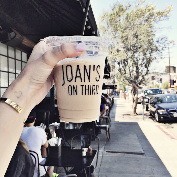 Joan's On Third in Los Angeles | StyledbyBlondie.com