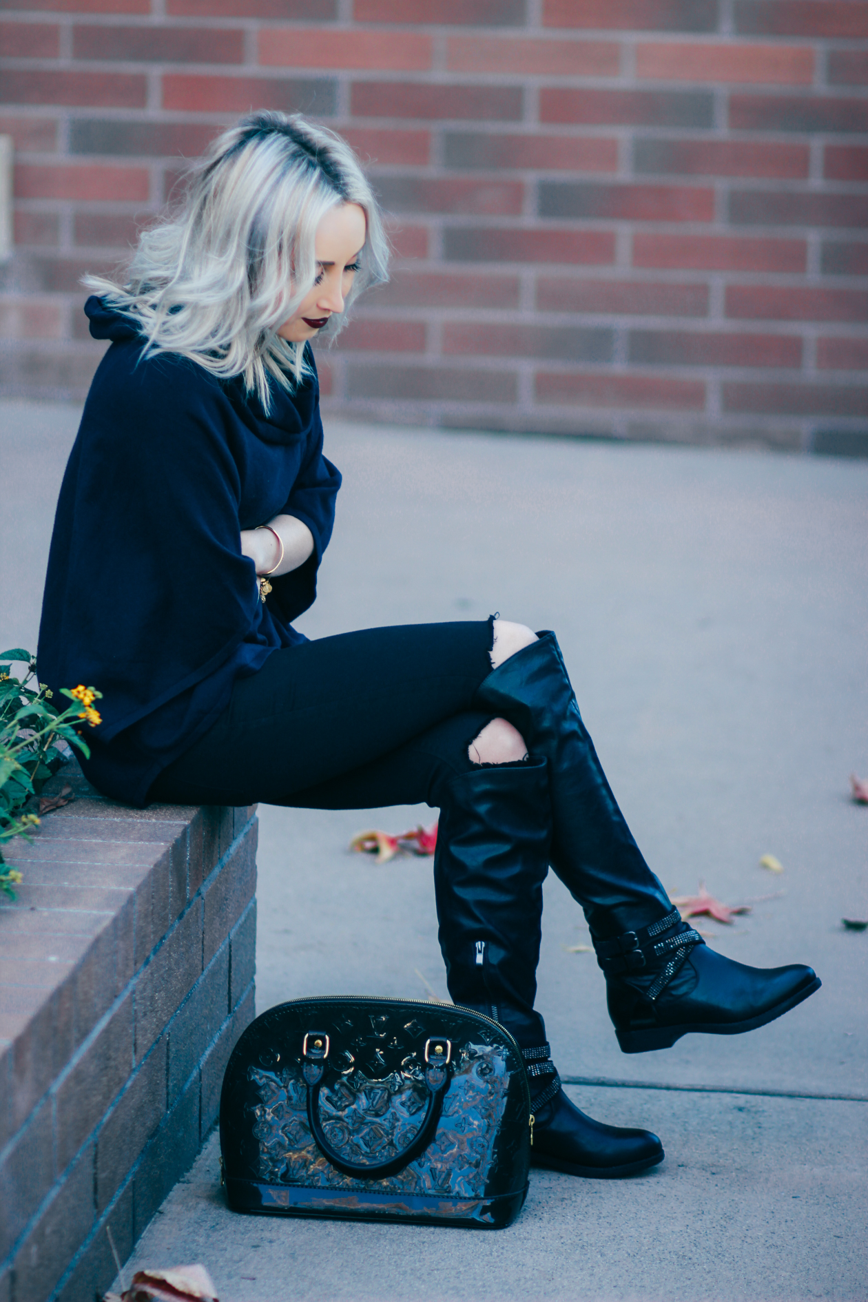 Cathee Boot by @YellowBox | StyledByBlondie.com