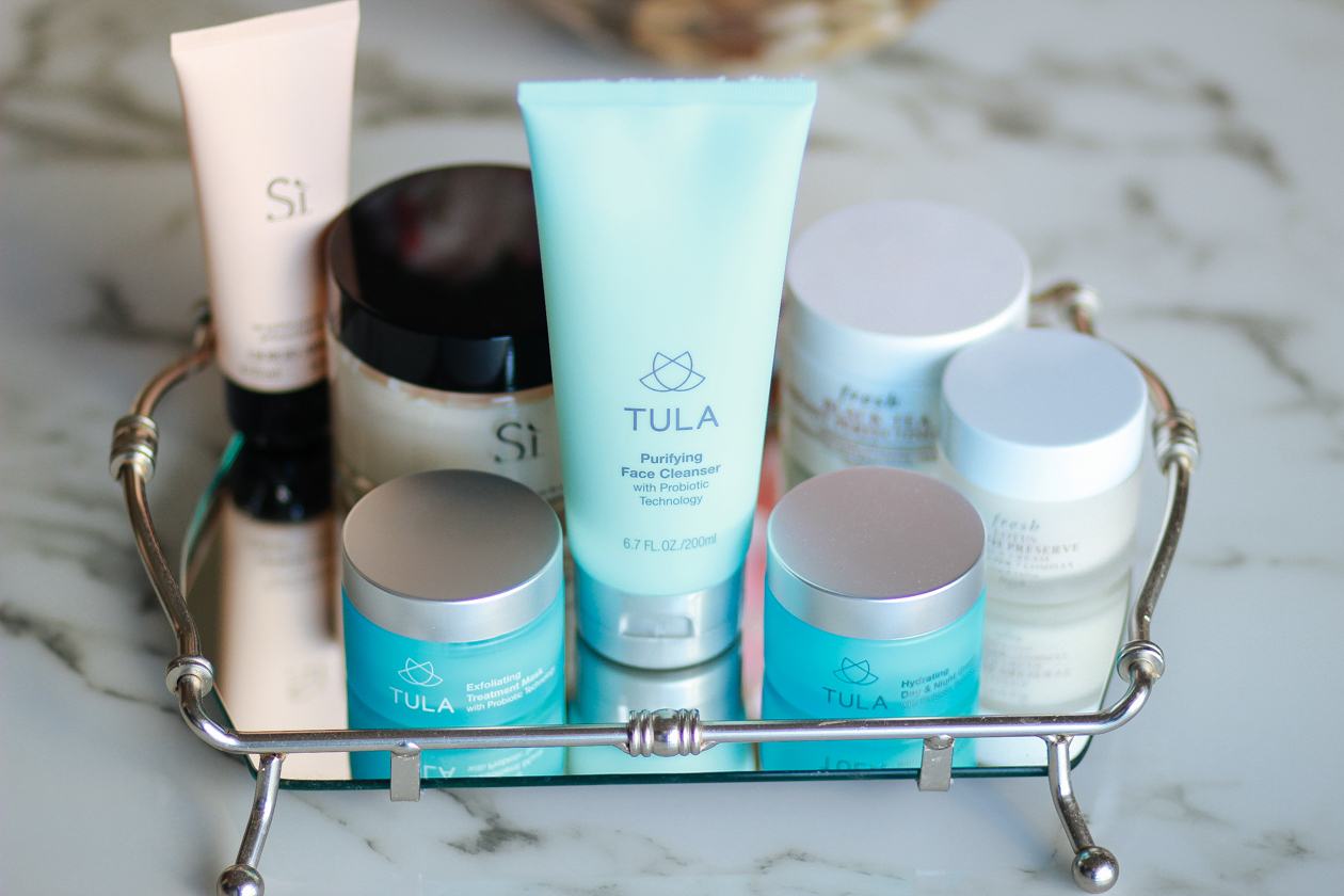 Tula - Probiotic Facial Technology | StyledByBlondie.com