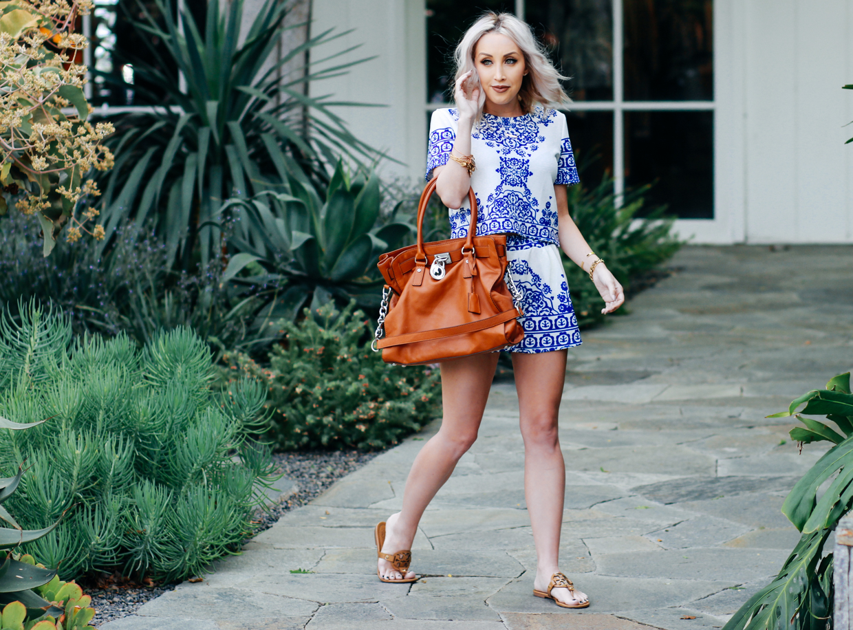Blondie in the City | The Two Piece You'll Want For Summer