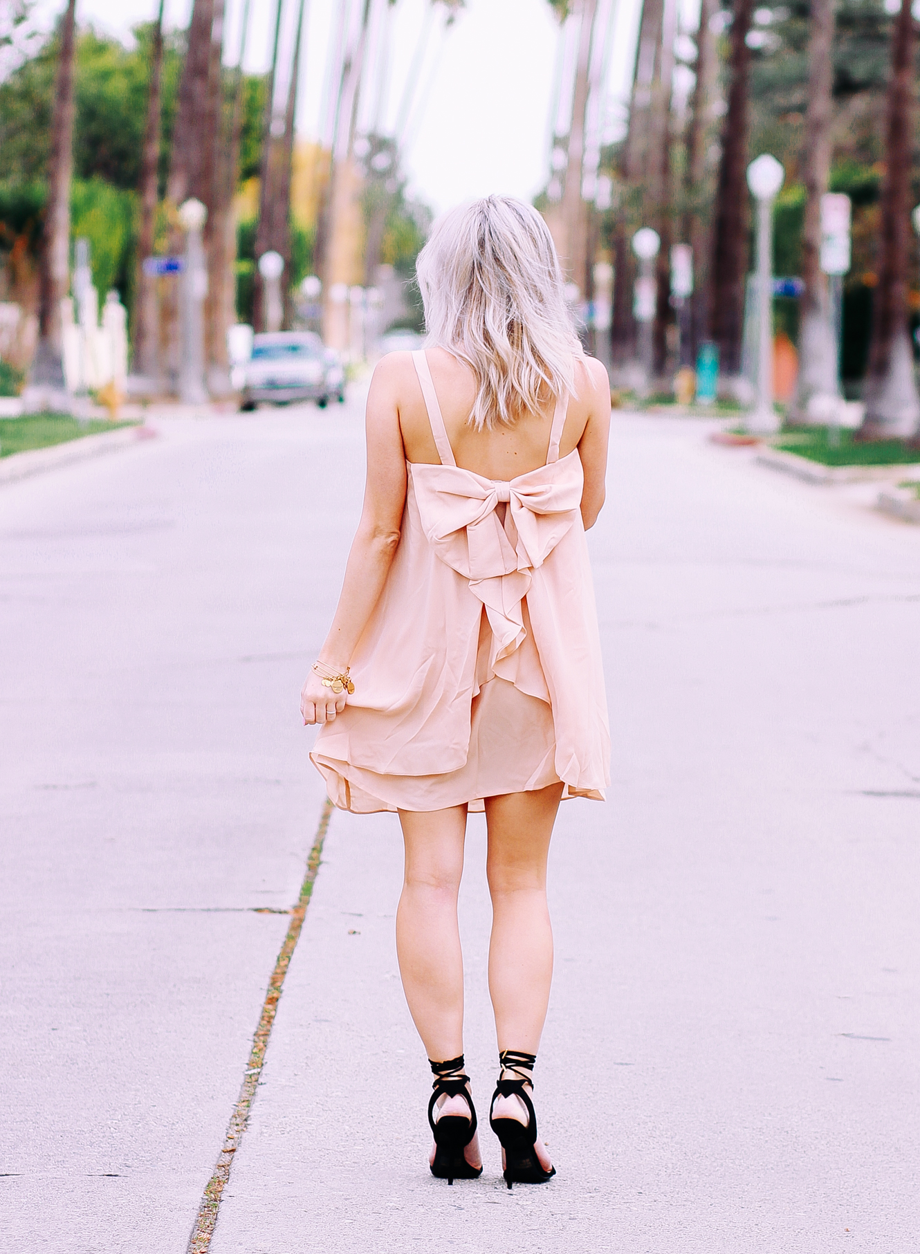 Blondie in the City | 4 Flowy Dresses You Need This Summer